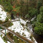 Wasserfall Rundweg Geroldsauer Wasserfall