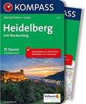 Wanderkarte Heidelberg
