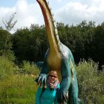 Portrait Dinosaurierpark