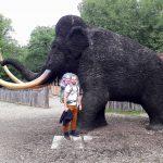 Dinosaurierpark Mammut