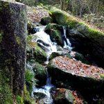 Gertelsbacher Wasserfaelle