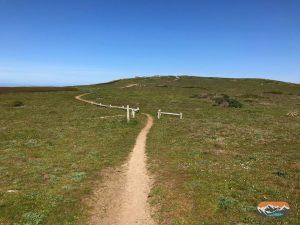 Weg Bodega Head