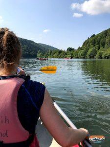 Neckar und Odenwald