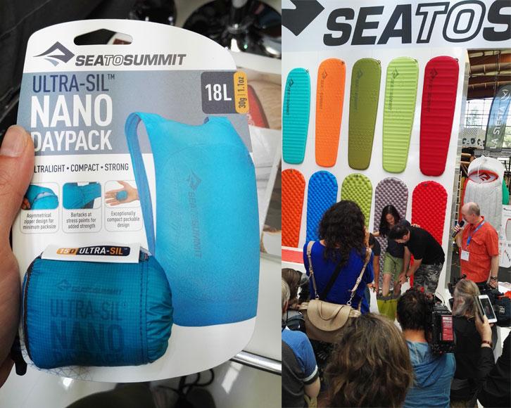 ULTRA-SIL Nano Daypack