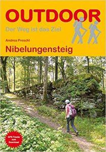 Outdoor Handbuch Nibelungensteig