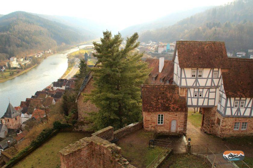 Hirschhorn Neckar
