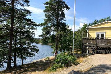 Hostel Schweden See